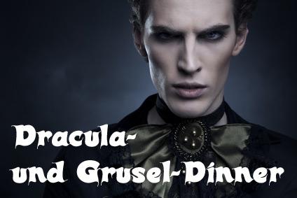 Grusel-Dracula-Dinner