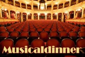Musicaldinner