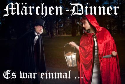 Maerchen-Dinner