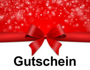 Weihnachtsgeschenk-Dinnershow