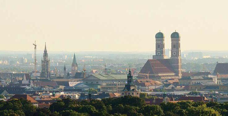 Dinnershow und Erlebnisgastronomie in München