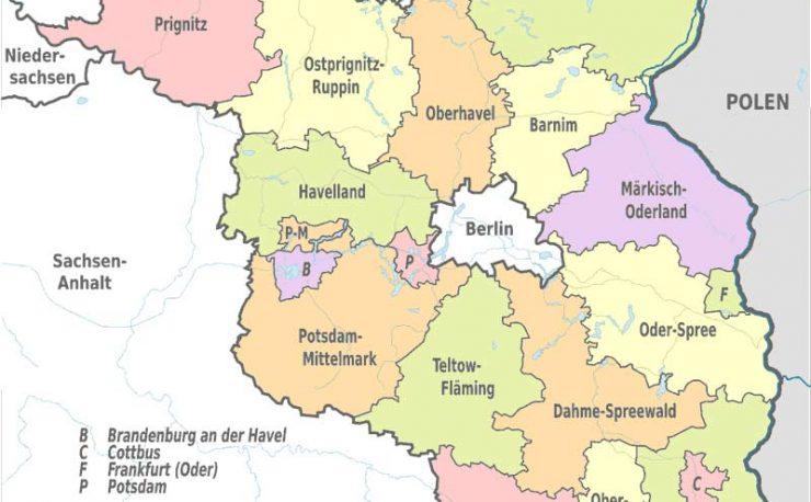 Erlebnisgastronomie und Dinnershows in Brandenburg