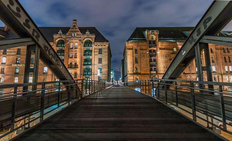 Erlebnisgastronomie und Dinnershows in Hamburg