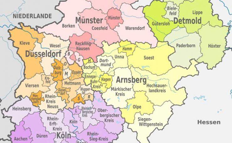 Erlebnisgastronomie und Dinnershows in Nordrhein-Westfalen