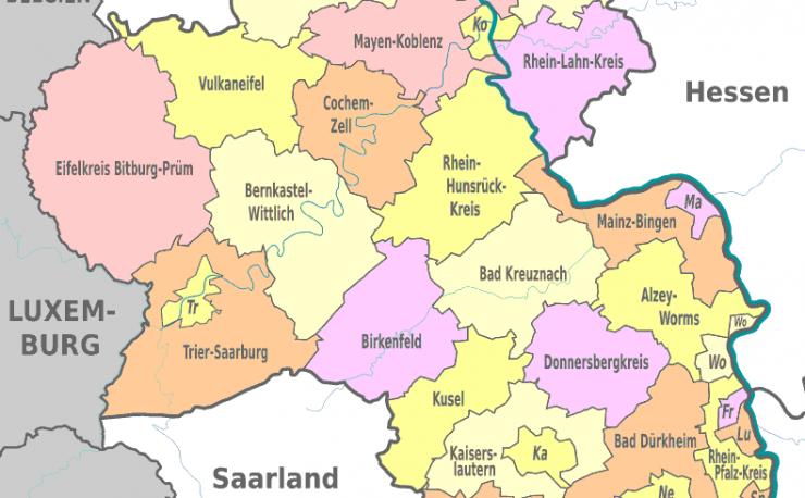 Erlebnisgastronomie und Dinnershows in Rheinland-Pfalz