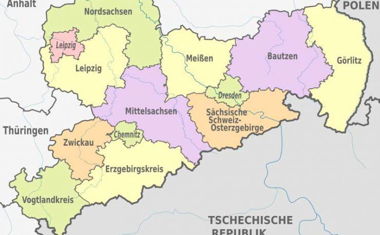 Erlebnisgastronomie und Dinnershow in Sachsen