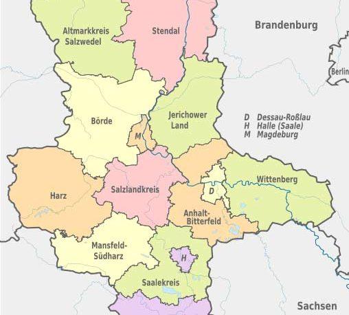 Erlebnisgastronomie und Dinnershows in Sachsen-Anhalt