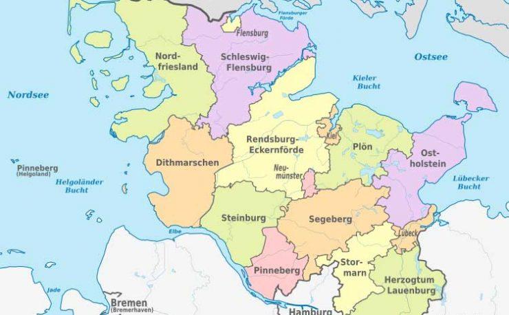 Erlebnisgastronomie und Dinnershows in Schleswig-Holstein
